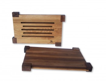tagliere legno da pane Coriandolo