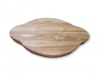 Tagliere legno per polenta
