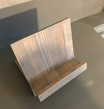 Leggio in legno