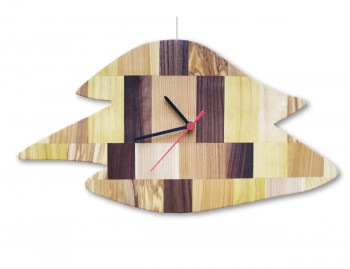 Orologio da parete Scarabocchio