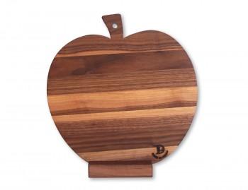 Tagliere legno Mela