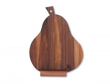 tagliere legno pera