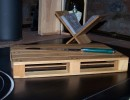 Tagliere legno Bancale Zenzero