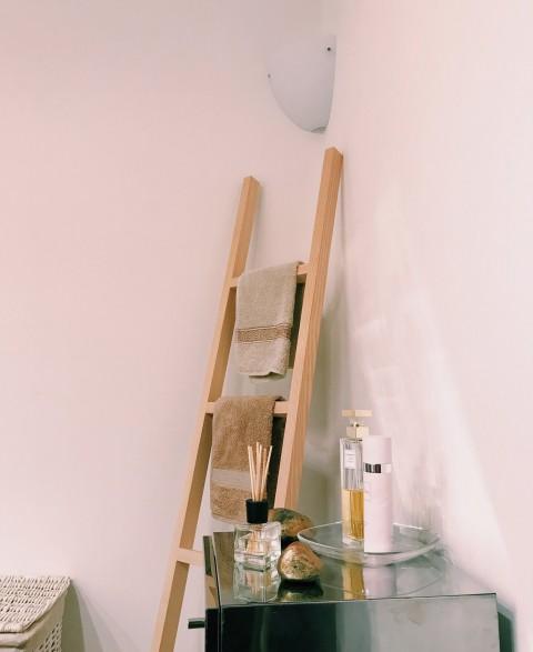 Scaletta decorativa